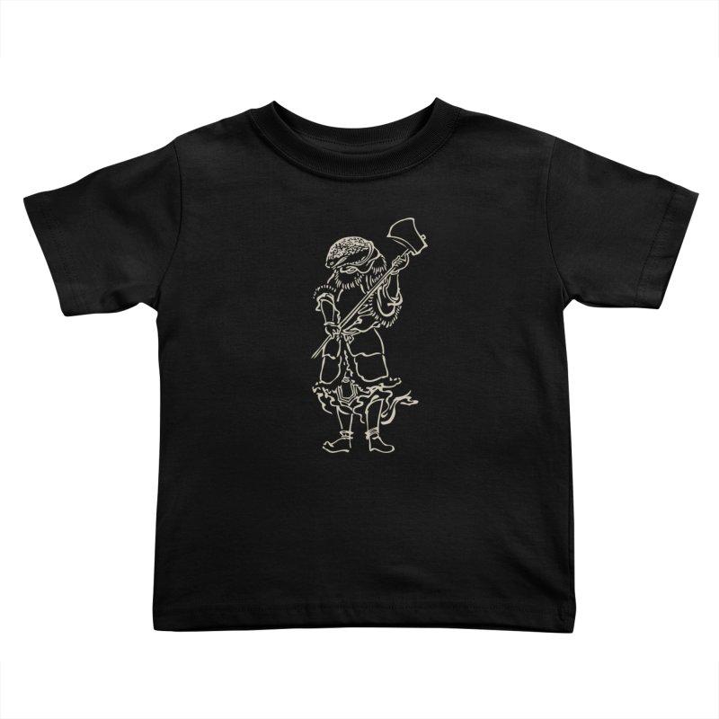 Snake Warrior - Chinese Zodiac Kids Toddler T-Shirt by Heidi2524's Artist Shop