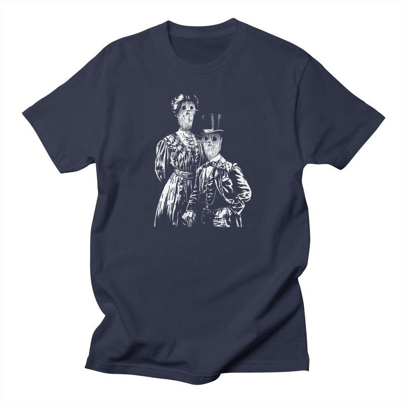 Fancy Couple Men's T-Shirt by Heiko Müller's Artist Shop