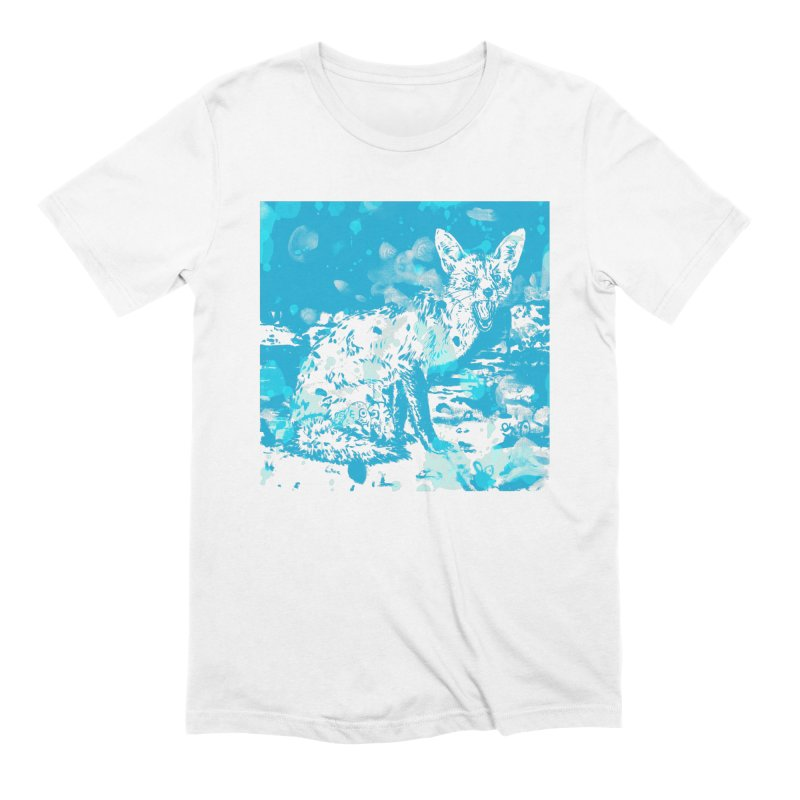Guard Men's Extra Soft T-Shirt by Heiko Müller's Artist Shop