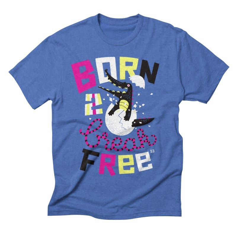 born to break free   by Heldenstuff