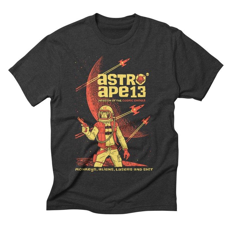 astro ape   by Heldenstuff