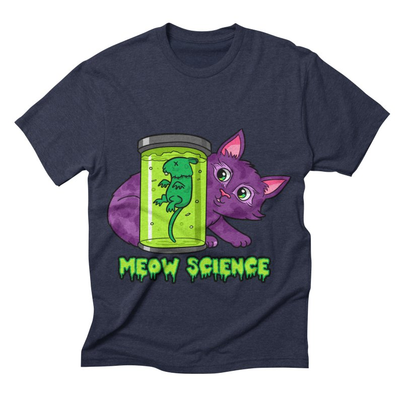 Meow Science   by The Art of Helenasia