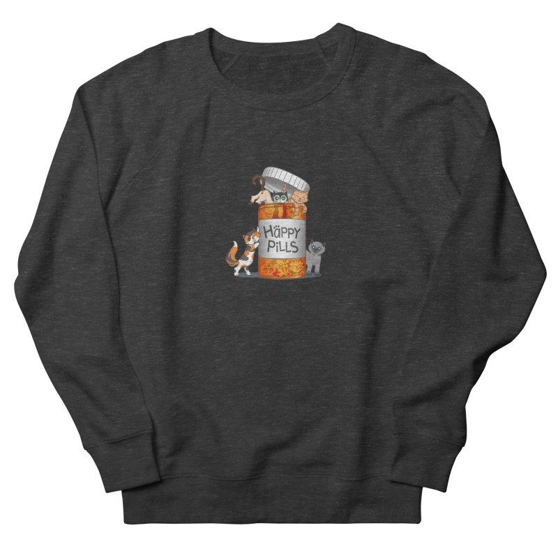 Happy Pills Women's Sweatshirt by The Art of Helenasia