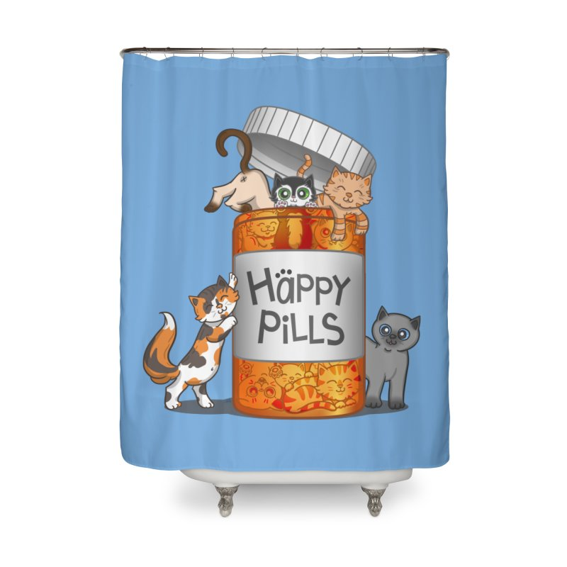 Happy Pills   by The Art of Helenasia