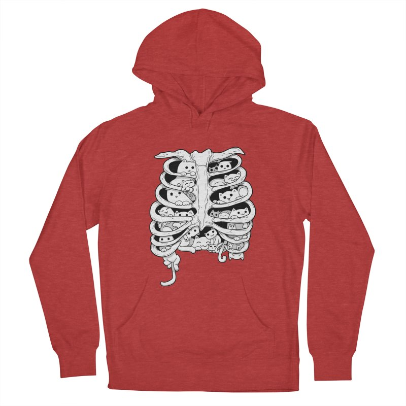 C.A.T.S. Men's Pullover Hoody by The Art of Helenasia
