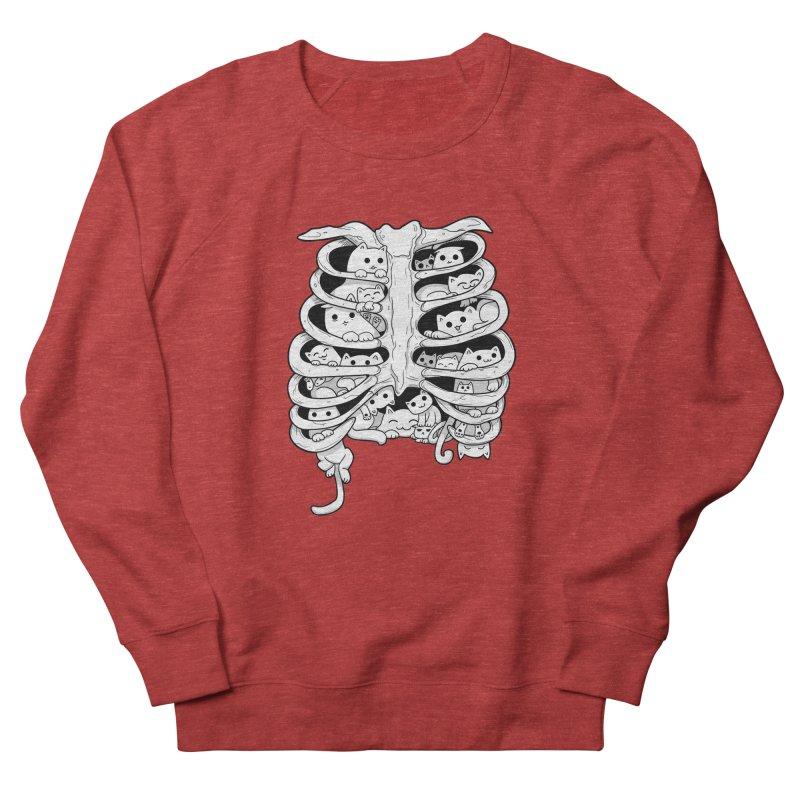 C.A.T.S. Women's Sweatshirt by The Art of Helenasia