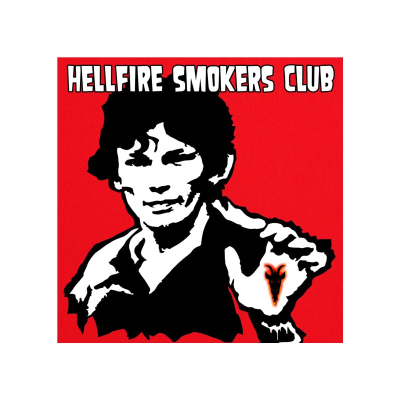 Hellfire Smokers Club - RR Women's Tank by hellfiresmokersclub's Artist Shop