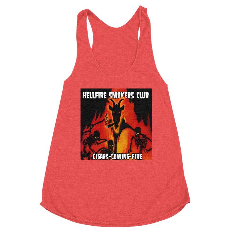 Women's None by hellfiresmokersclub's Artist Shop