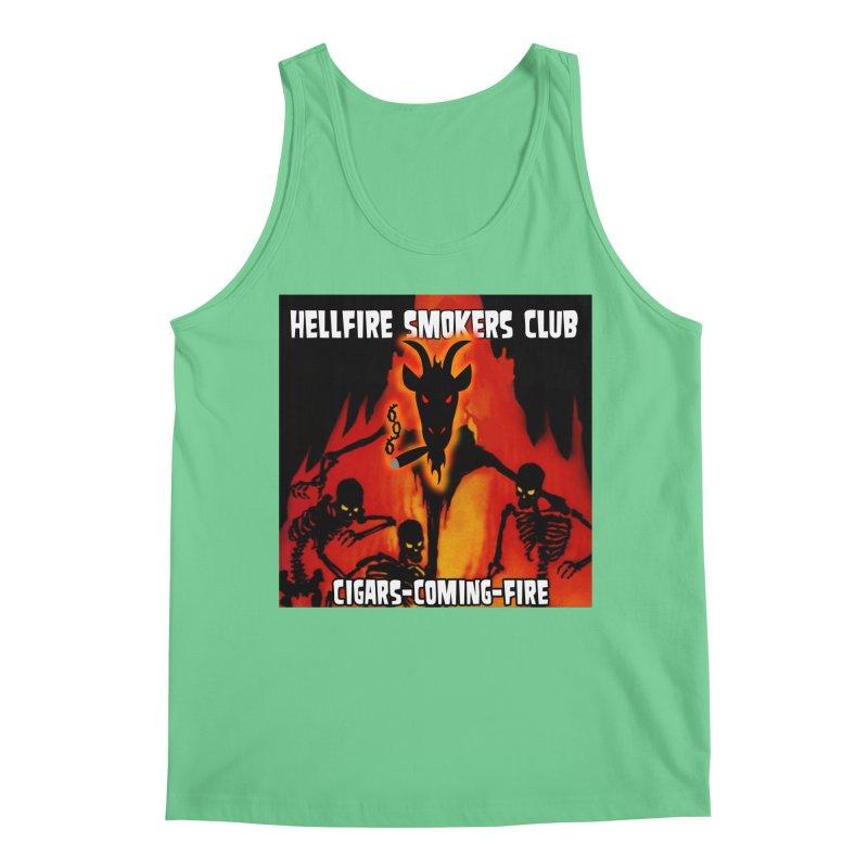 Men's None by hellfiresmokersclub's Artist Shop