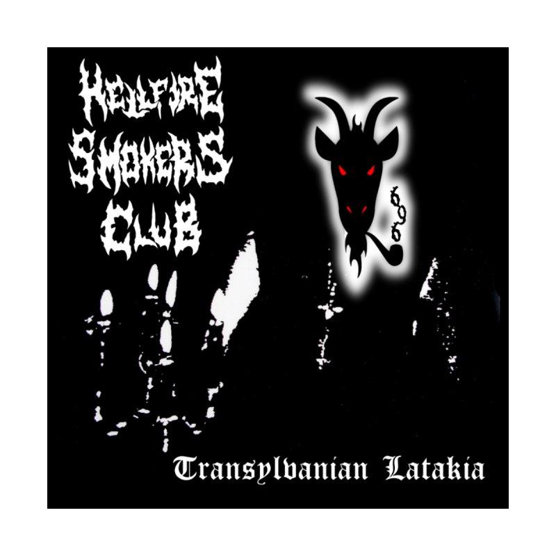 Hellfire Smokers Club - Transylvanian Latakia Women's Scoop Neck by hellfiresmokersclub's Artist Shop