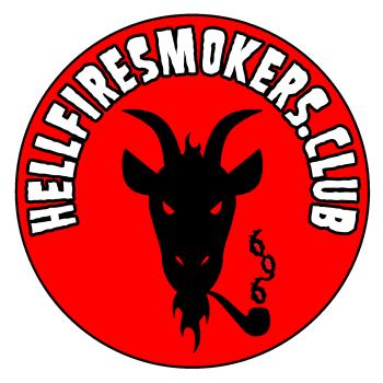 hellfiresmokersclub's Artist Shop Logo