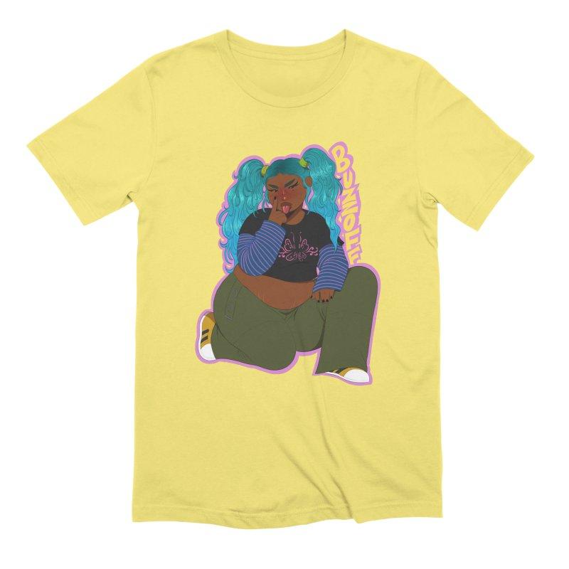 Buzz Off Men's T-Shirt by Hellhoneyy