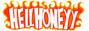 Hellhoneyy Logo
