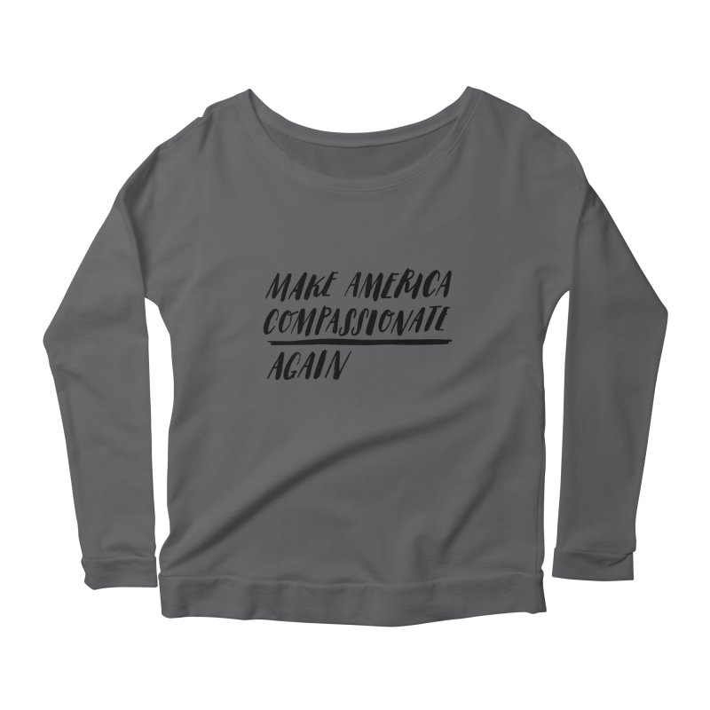 Women's None by Hello Happiness!