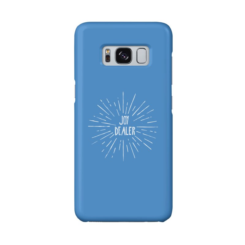 Joy Dealer Accessories Phone Case by Hello Happiness!