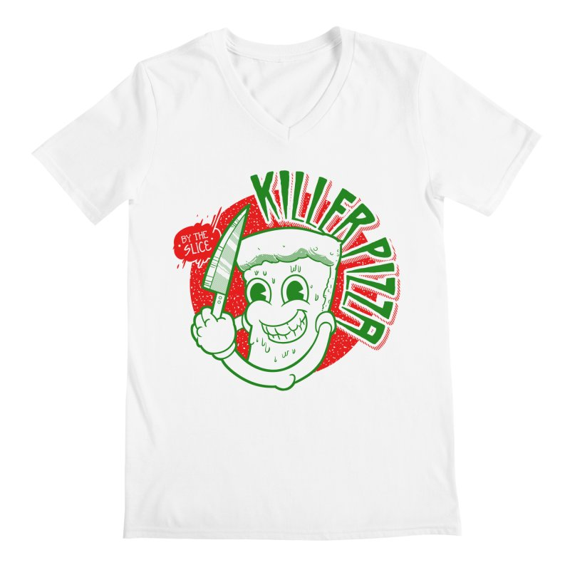 Killer pizza   by Cool shirts to be stylish in