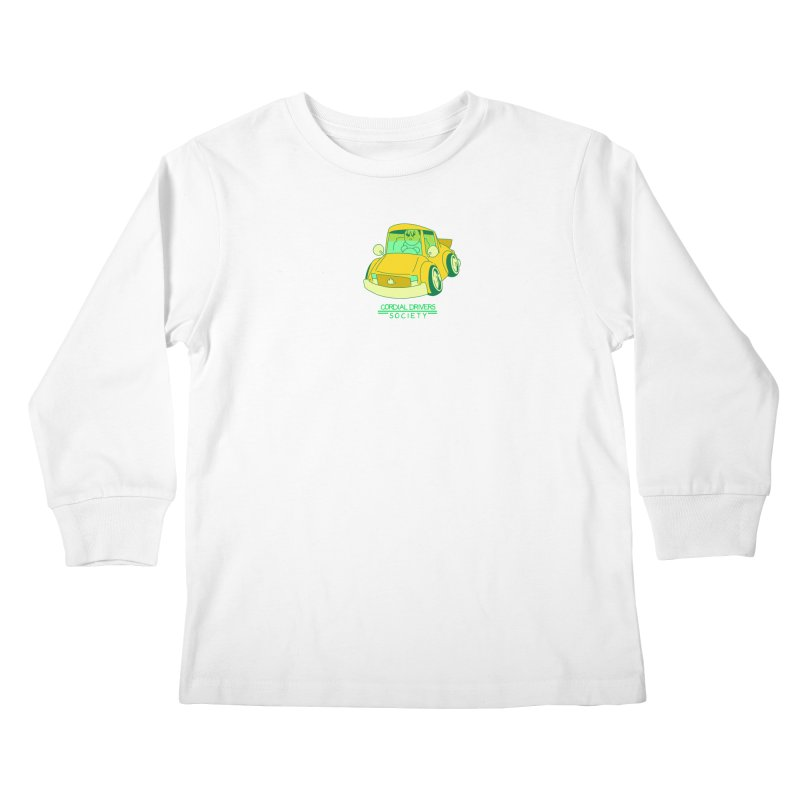 Cordial driver   by Cool shirts to be stylish in