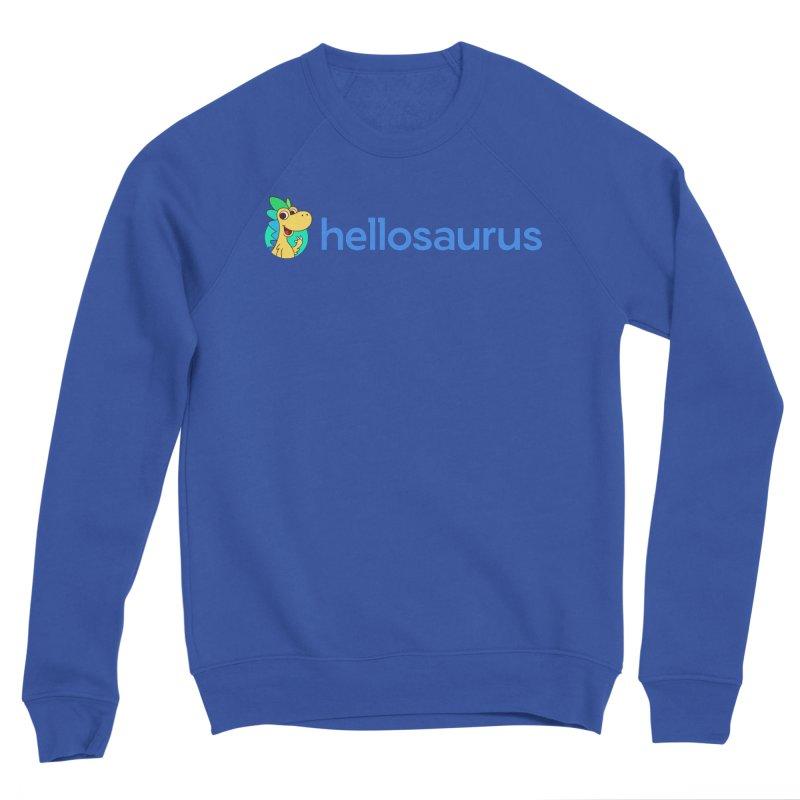 Men's None by Hellosaurus Swag