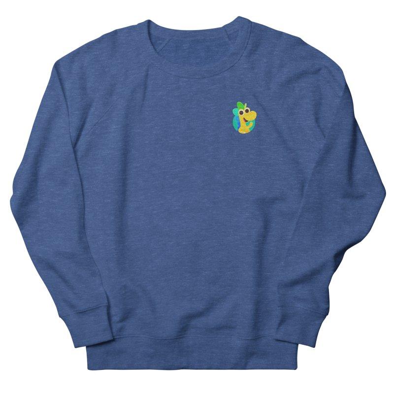 Color Dino - Pocket Men's Sweatshirt by Hellosaurus Swag