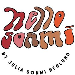 hellosonmi Logo