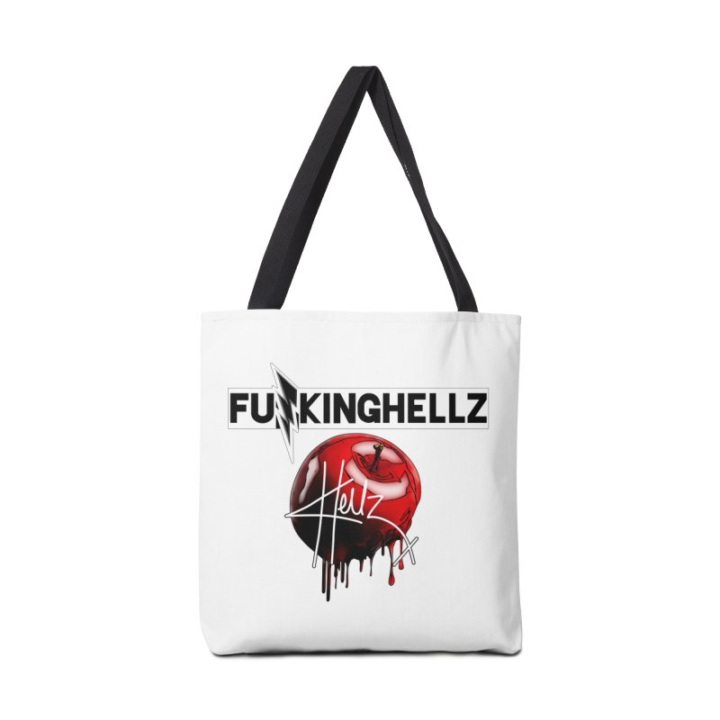 Fu#king Hellz Accessories Bag by HELLZ