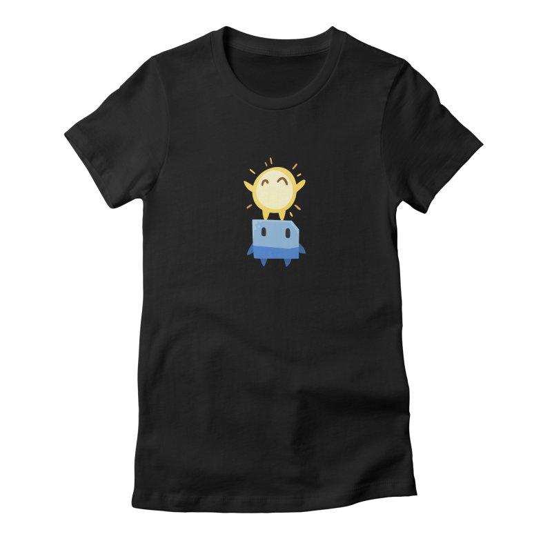 Pode – Celebration Women's T-Shirt by Henchman & Goon Shop
