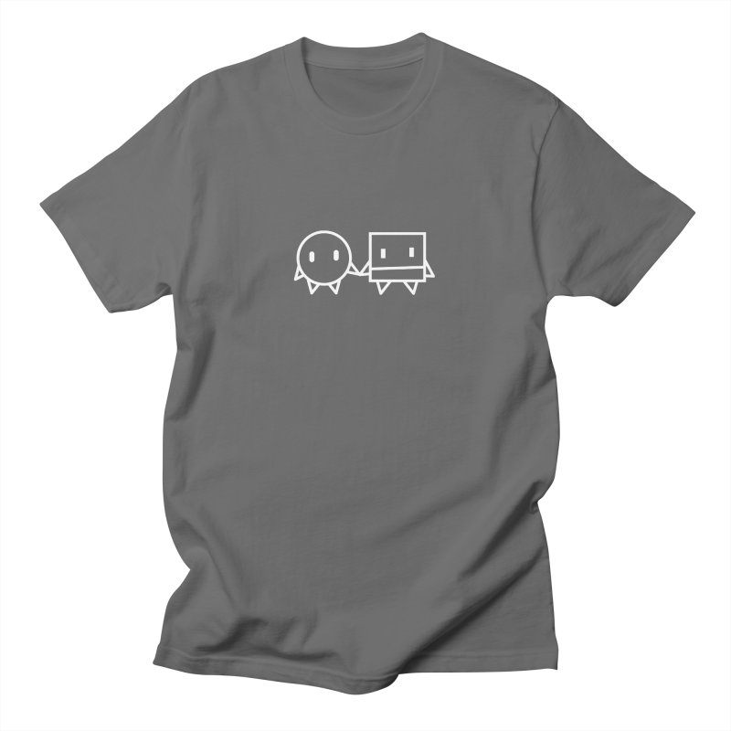 Pode –Together Women's T-Shirt by Henchman & Goon Shop