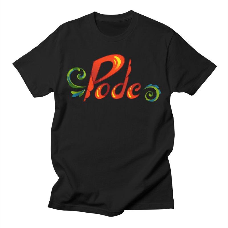 Pode Men's T-Shirt by Henchman & Goon Shop