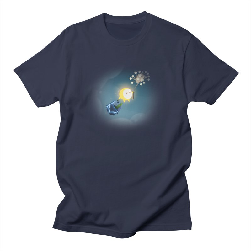 Pode –Winds Men's T-Shirt by Henchman & Goon Shop