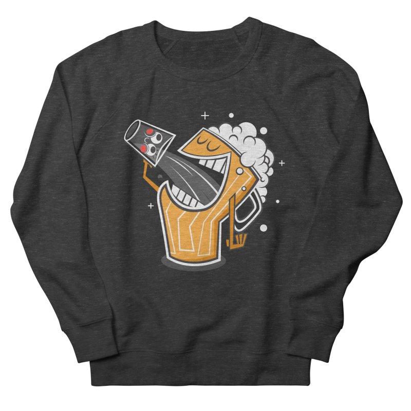 Drinking Buddies Women's Sweatshirt by henrynsmith's Artist Shop