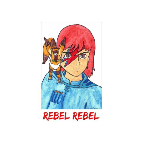 image for Nausicaa REBEL REBEL