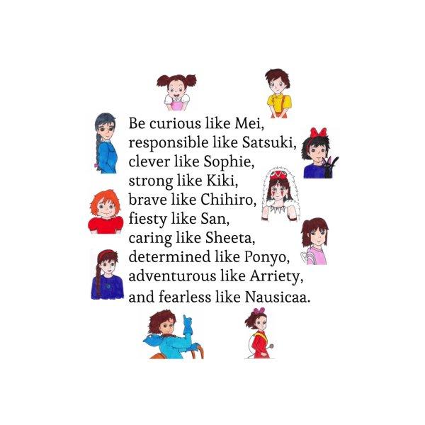 image for Be Miyazaki