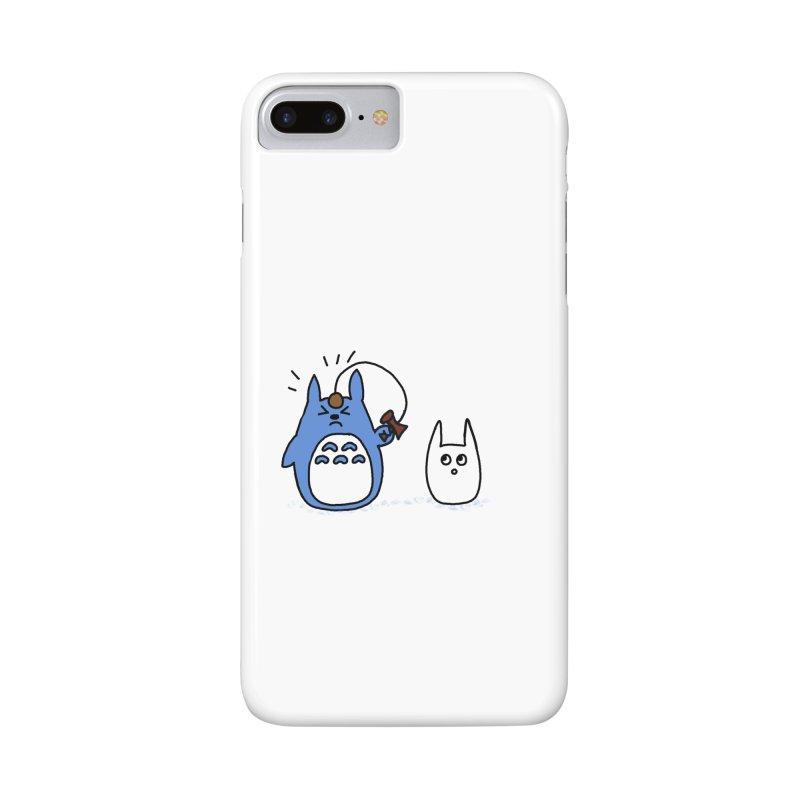 Kendama mishap Accessories Phone Case by henryx4's Artist Shop