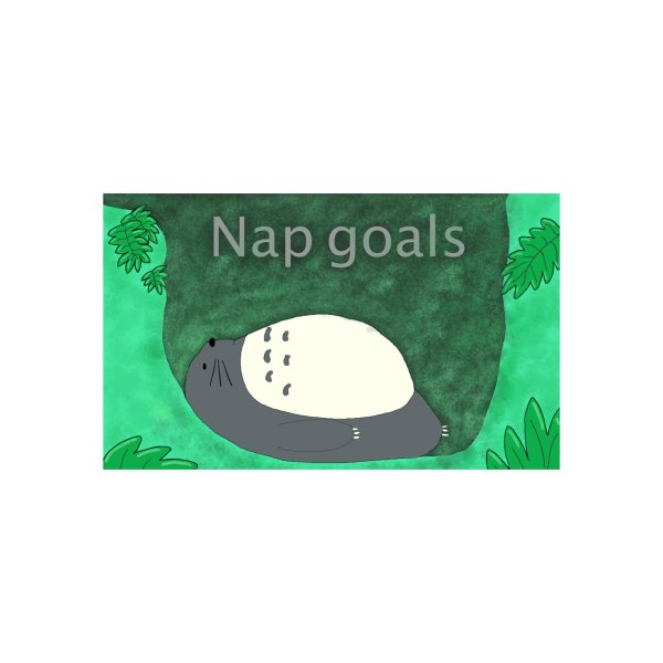 image for Nap Goals