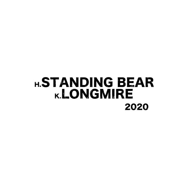 image for Standing Bear & Longmire 2020