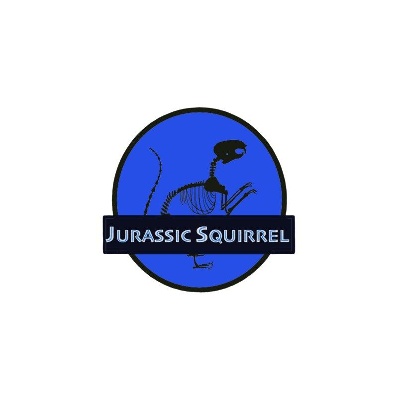 Jurassic Squirrel Women's Scoop Neck by henryx4's Artist Shop