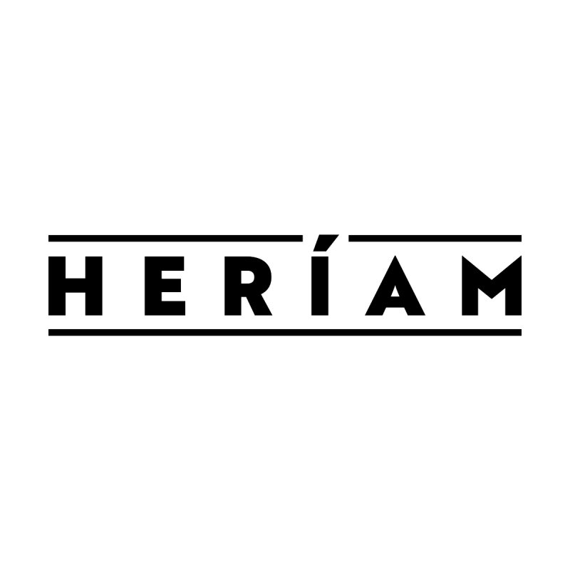 Heríam Simply Bold Home Blanket by HERÍAM's Artist Shop