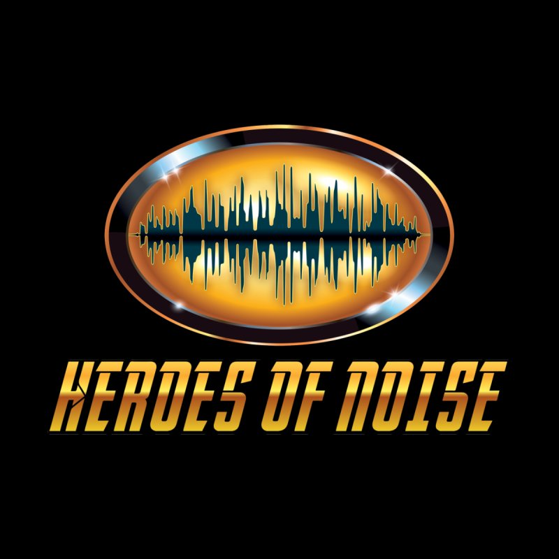 HON Bat Wave Kids Baby T-Shirt by Heroes of Noise Artist Shop