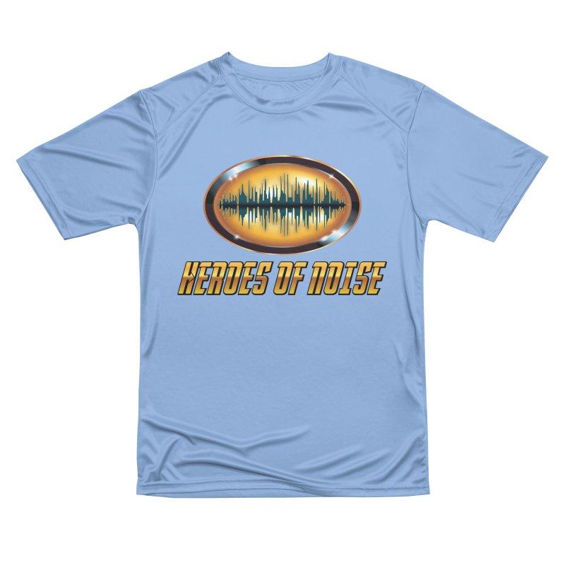 HON Bat Wave Women's T-Shirt by Heroes of Noise Artist Shop