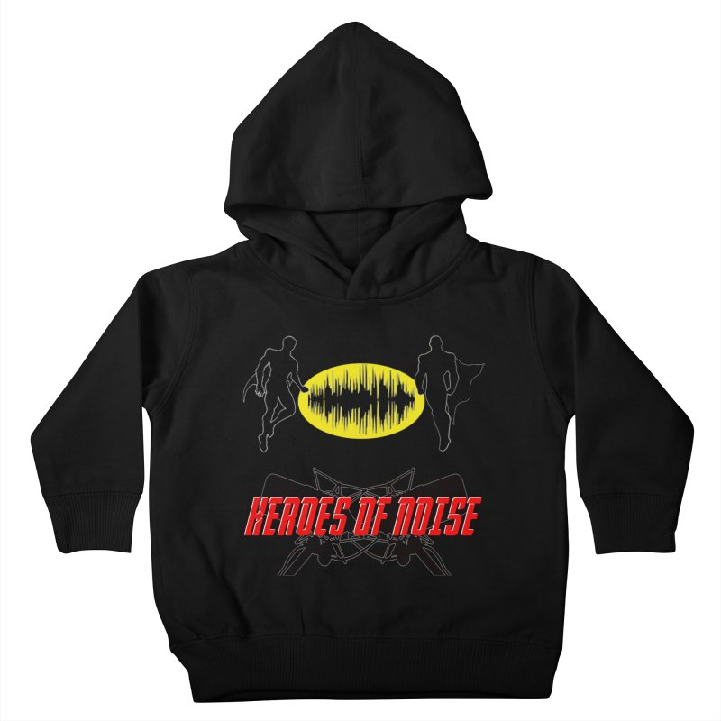 Kids None by Heroes of Noise Artist Shop