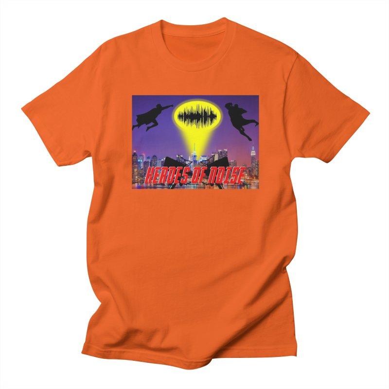 Heroes of Noise Take Flight Women's T-Shirt by Heroes of Noise Artist Shop