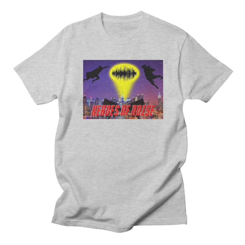 Heroes of Noise Take Flight Women's T-Shirt by Heroes of Noise Artist Shop