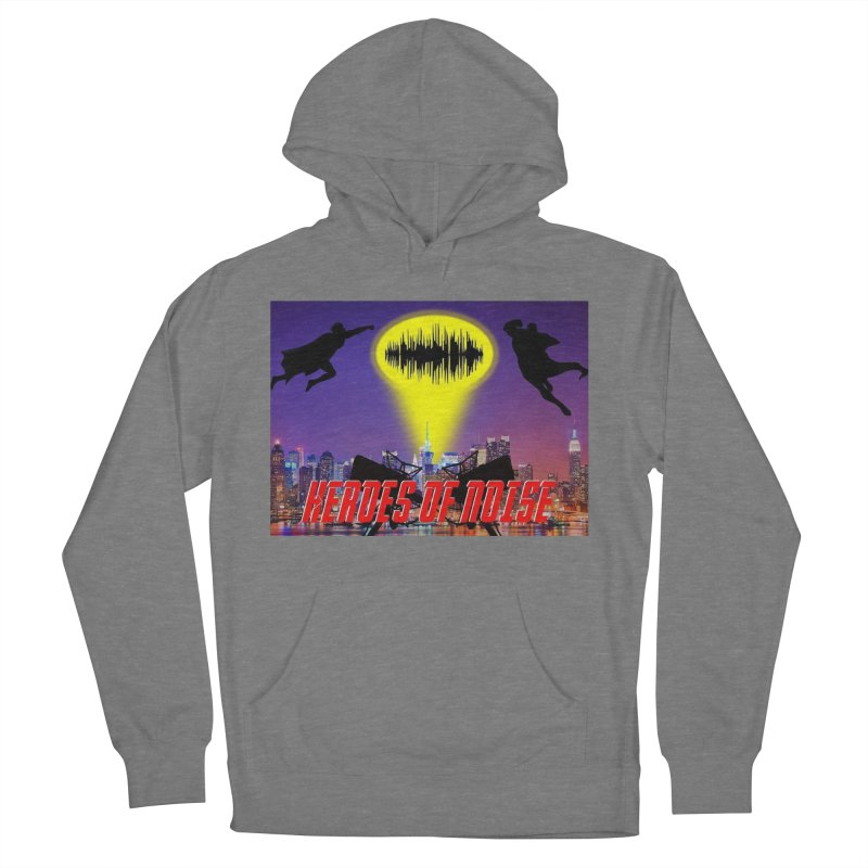 Heroes of Noise Take Flight Women's Pullover Hoody by Heroes of Noise Artist Shop