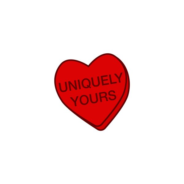 image for Uniquely Yours - Dextrocardia