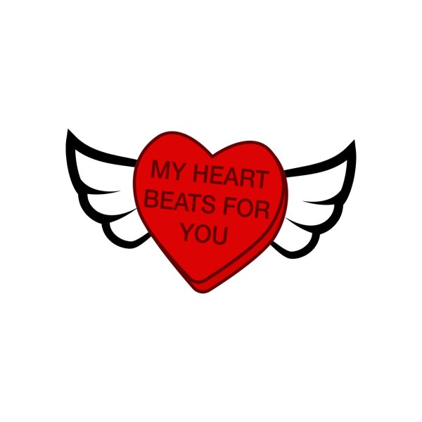 image for My Heart Beats For You