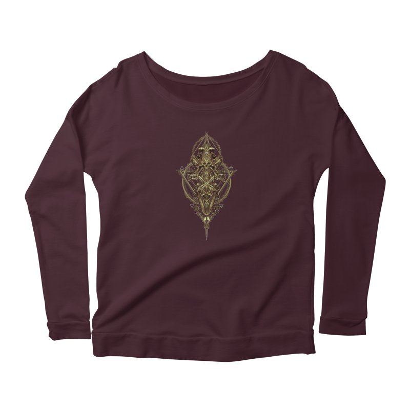 Women's None by HEXAD - Art and Apparel