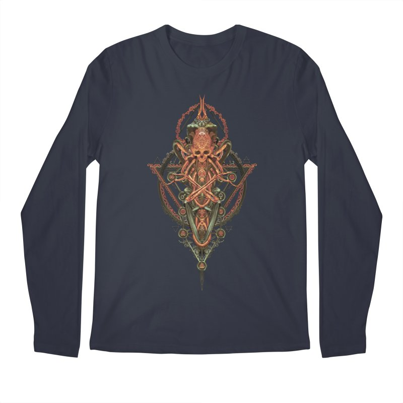 Men's None by HEXAD - Art and Apparel