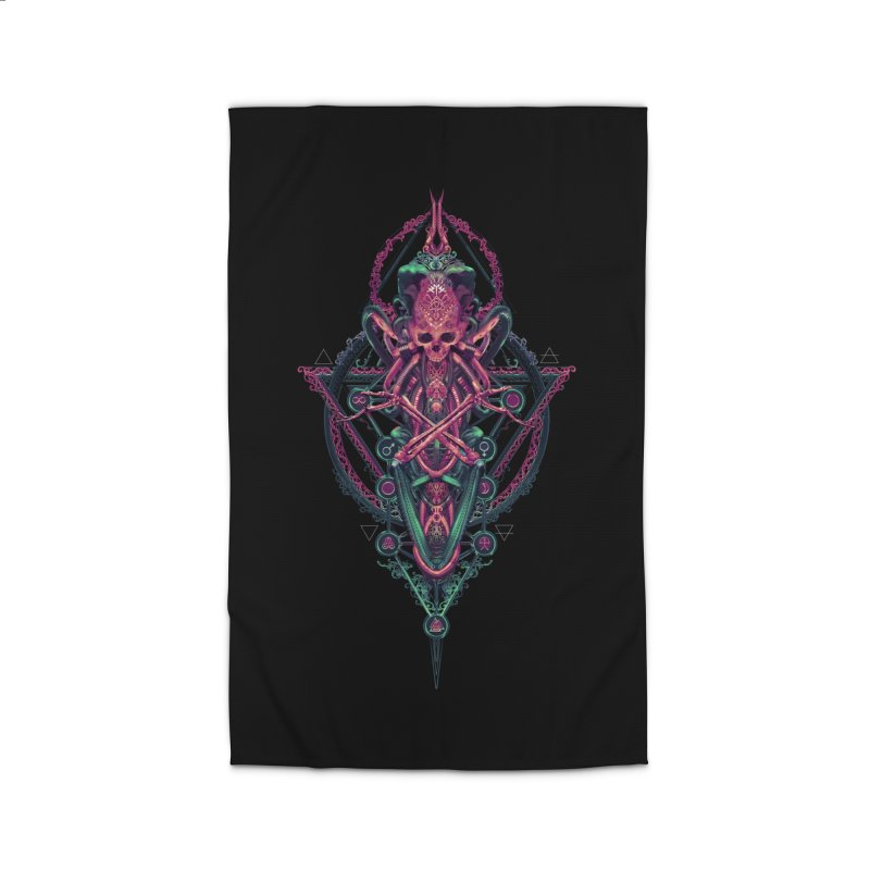 SYMBOLIC - Mystic Edition Home Rug by HEXAD - Art and Apparel