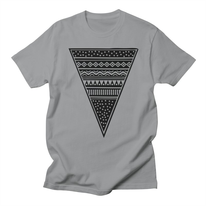 Tribal Triangle   by heyale's Artist Shop