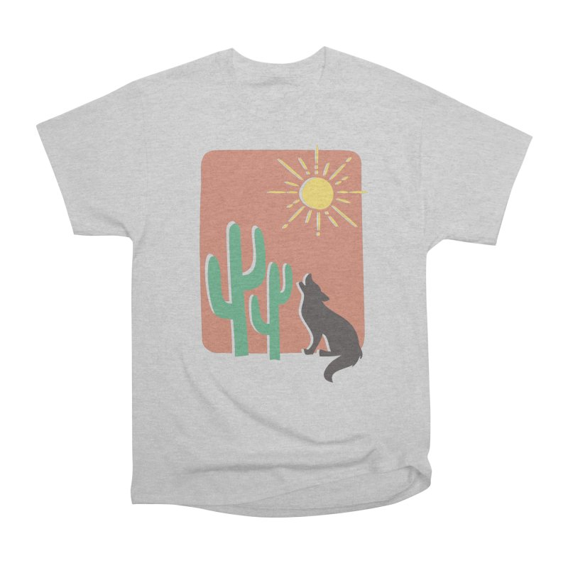 In the desert Men's Classic T-Shirt by heyale's Artist Shop